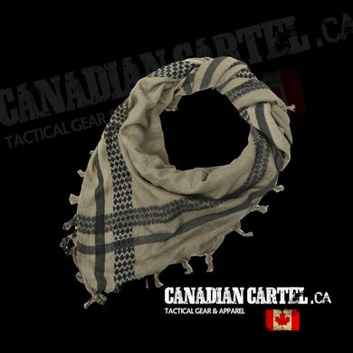 Shemagh Tactical Military Scarf