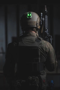 "F101 ""Stealth"" Survival Light"