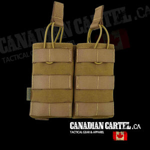 Double 5.56/M4 Speed Draw MAG Pouch