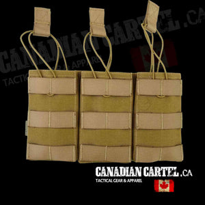 Triple Rapid Response Mag Pouch