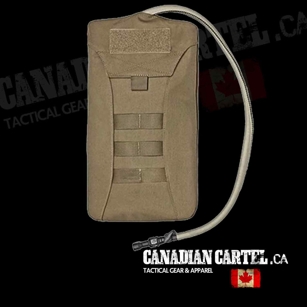 Elite Ops Hydration Carrier