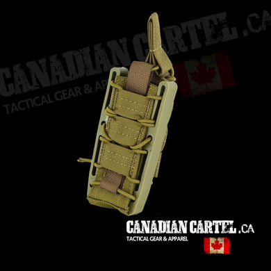 Rapid Access Pistol mag Pouch