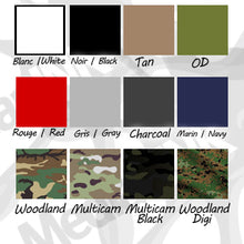 Load image into Gallery viewer, CUSTOM Military Name Tapes