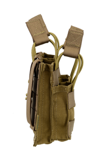 Double Stacker Mag Pouch