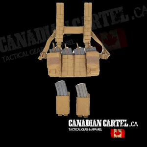 Eagle Chest Rig