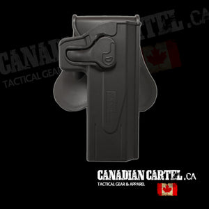 HI-Capa Series Holster (also fits SSP1)