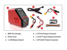 Charger l'image dans la galerie, RDX1 Pro AC/DC Battery Charger/Discharger Chargers and Power Supplies