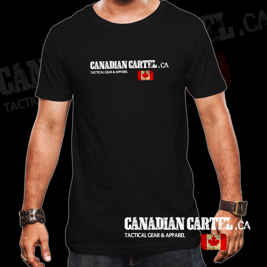 Canadian Cartel T-Shirt