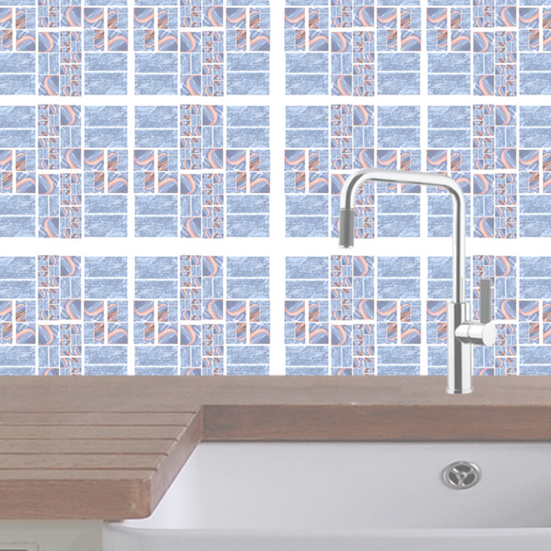 BACKSPLASH MOSAIC MASHUPS