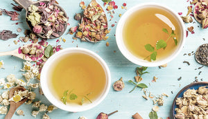 teas for anxiety