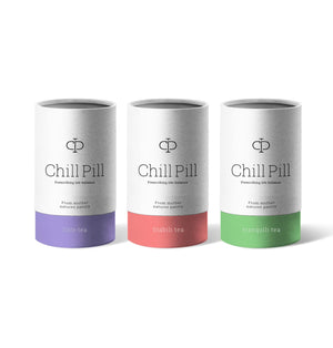 All Three Teas Pack