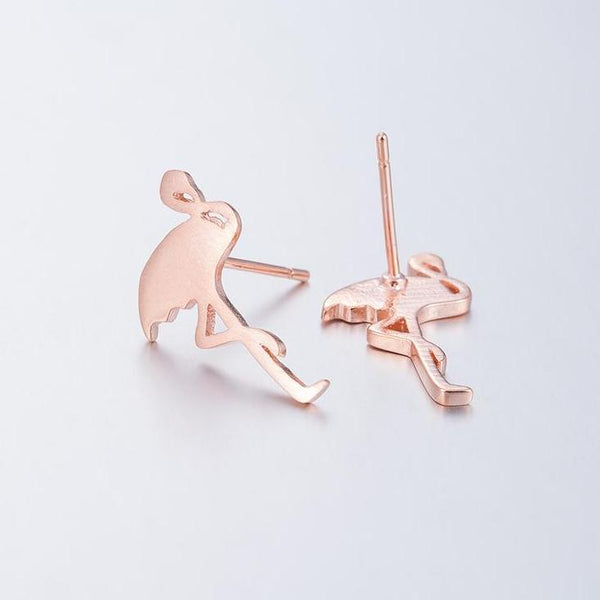 The Flamingo Stud!