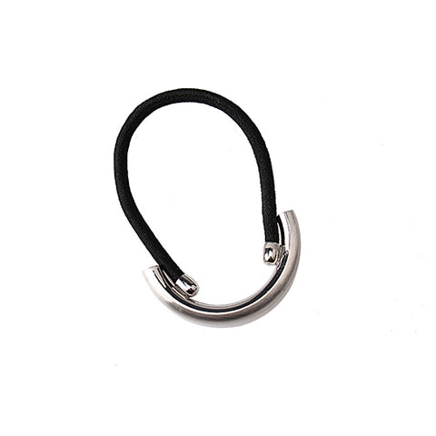Steel ring Posh Hair Band