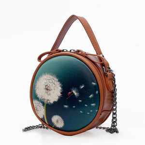 Wish Flower Crossbody