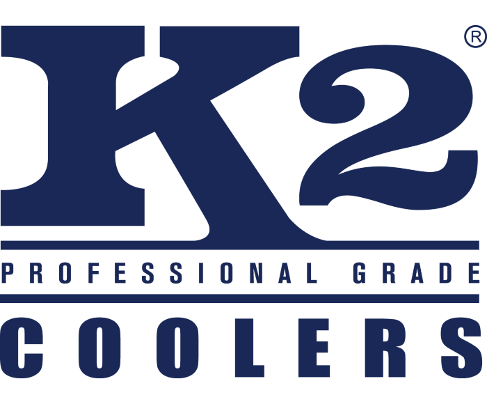K2 Coolers Collection