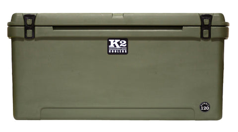 K2 Coolers Summit Series Coolers Summit 120