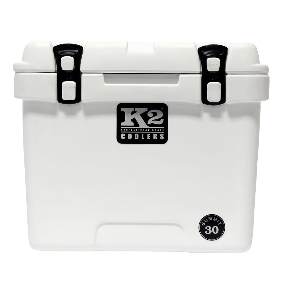K2 Coolers Summit Series Summit 30 Qt