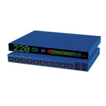 RPCM 16A Smart PDU - Resilient Power Control Module with ATS 16Amps - Smartest PDU on the Planet