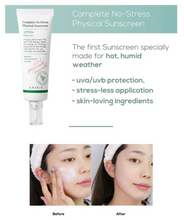 Load image into Gallery viewer, Axis-Y Mini Complete No-Stress Physical Sunscreen (Sun Bae)