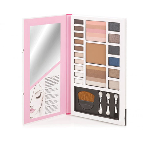 Blush & Glow Makeup Palette
