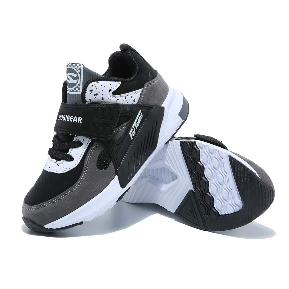 Kids Breathable Lightweight Casual Running Trainers