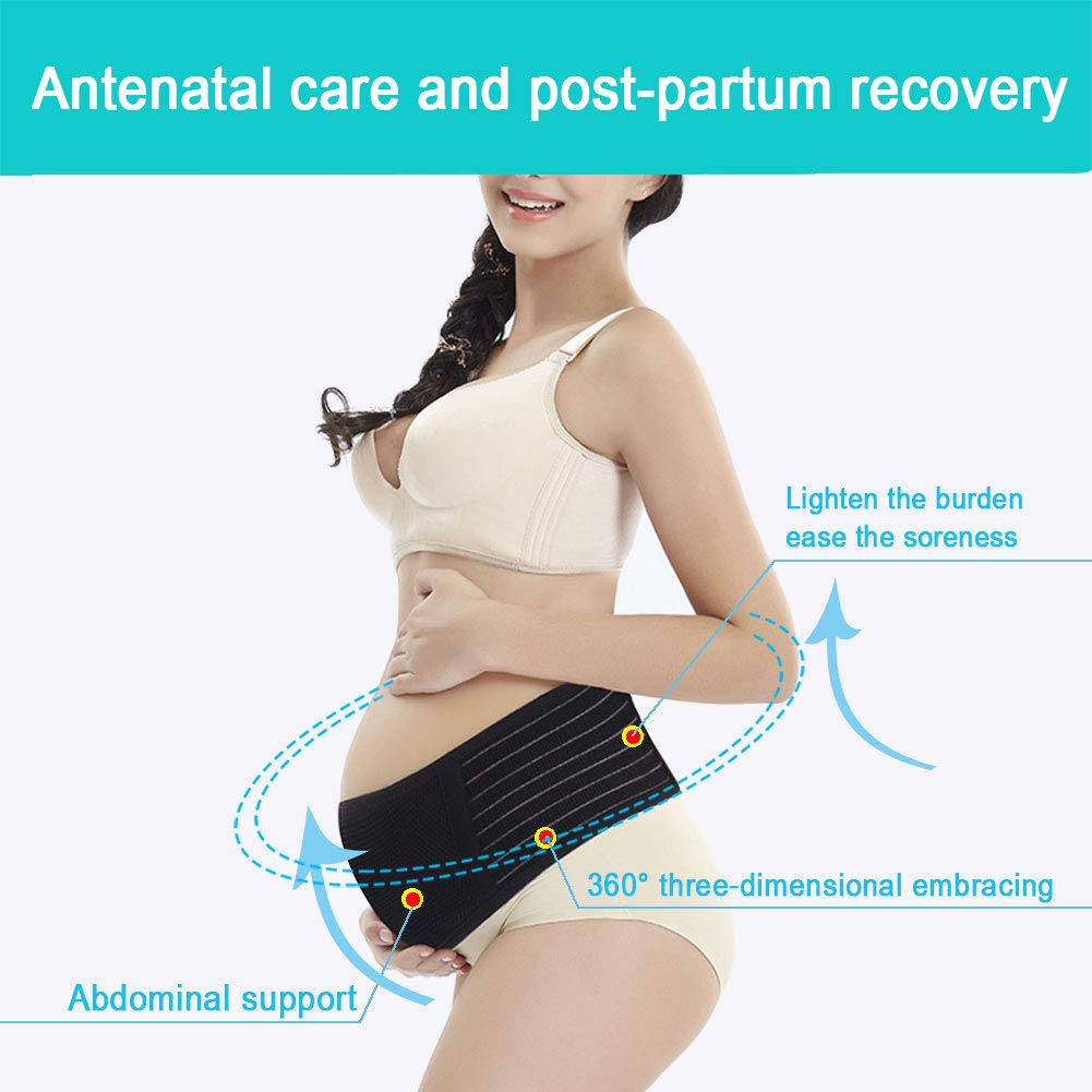 Maternity Belt Pregnancy Back Support Band