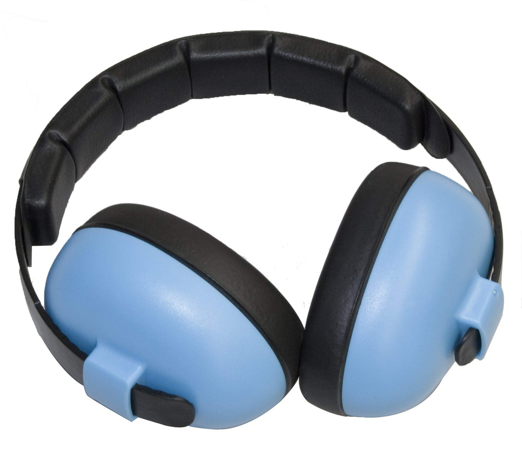 Banz Baby Hearing Protection Earmuffs