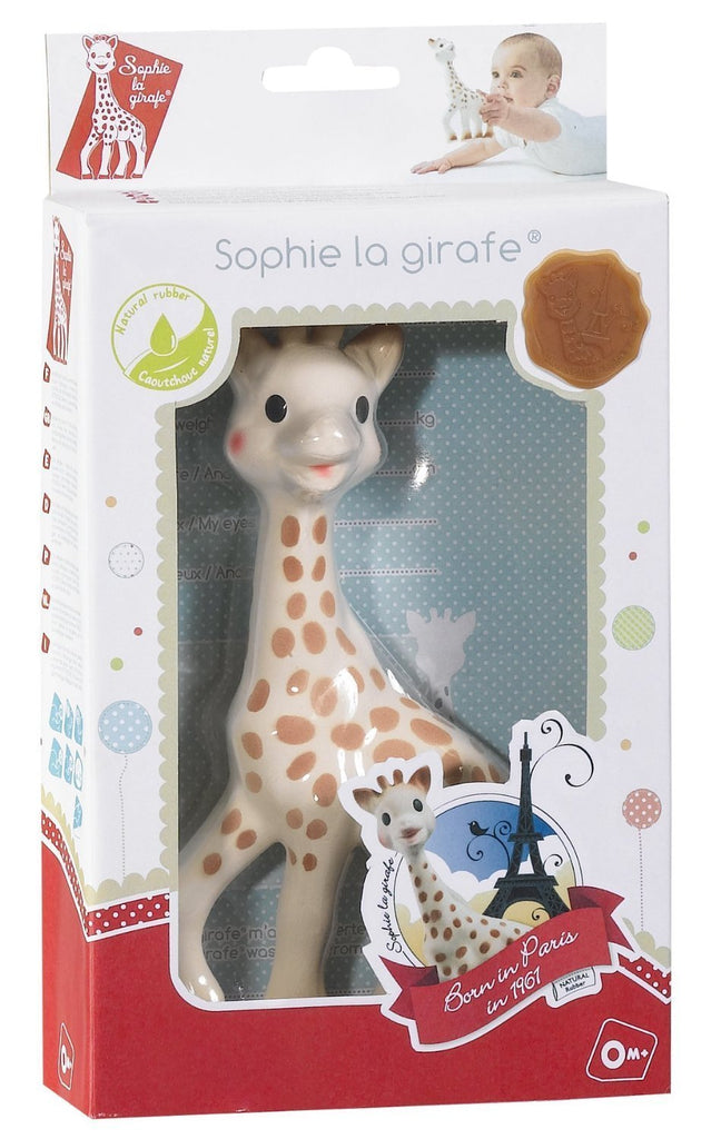 Sophie la girafe Baby Teething Toy