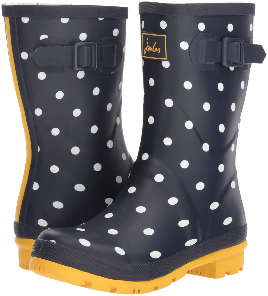 Joules Women's Molly Welly Wellington Boots