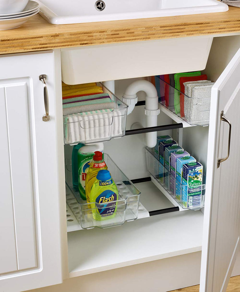 ADDIS Under Sink Storage