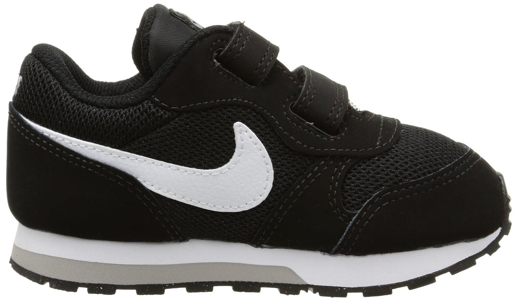 Nike Runner 2 Low-Top Black Sneakers