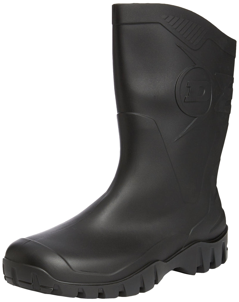 Dunlop Unisex Protective Footwear Safety Boots