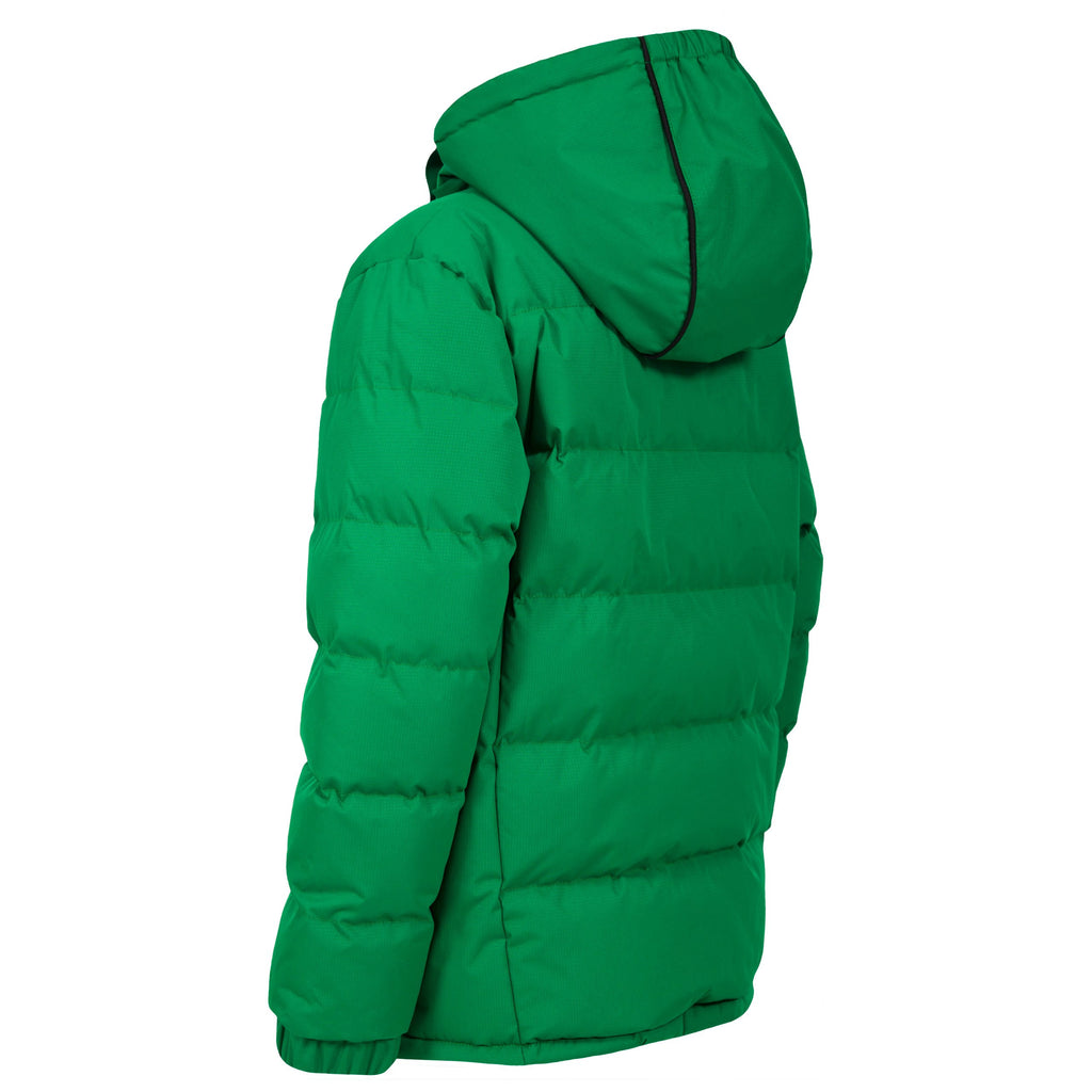 Kids Waterproof Jacket with Removable Hood