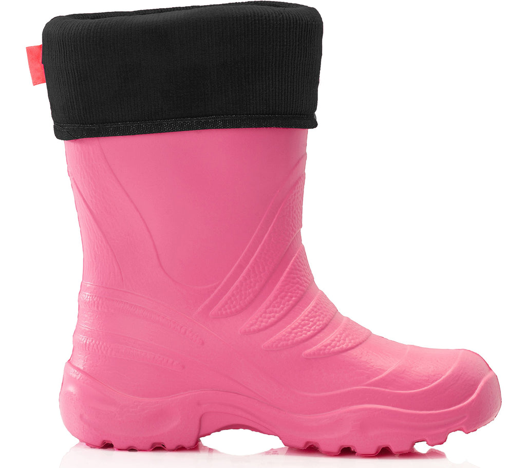 Children's Extra Light Welly Boots
