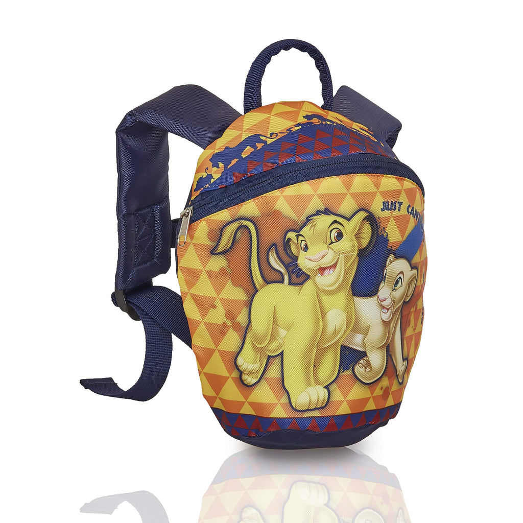 Disney Lion King Toddler Backpack with Reins