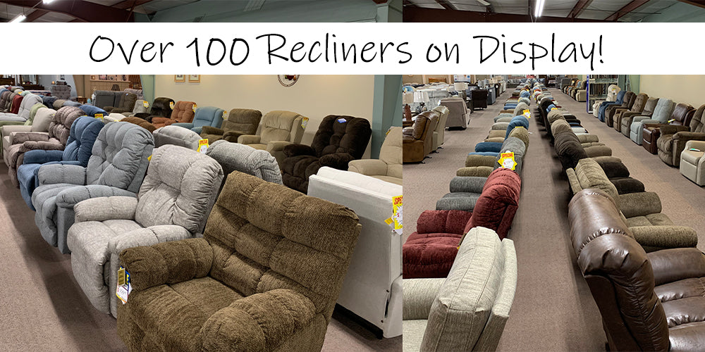 Route 21 Furniture: The Best Modern Looking Recliners Chairs ...