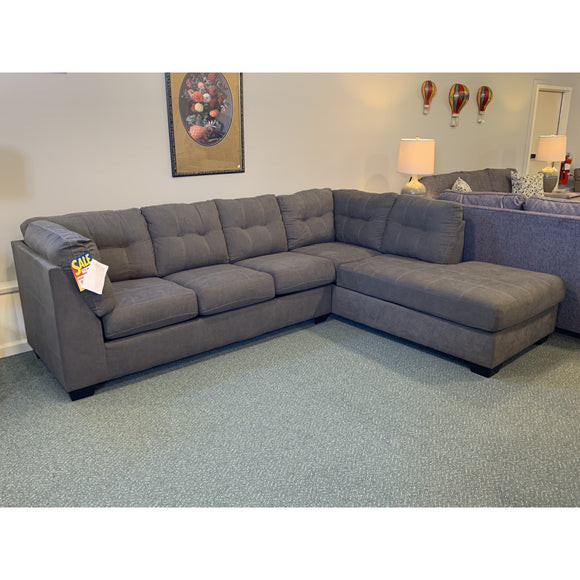 Brassville Sectional