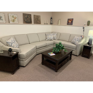 Thomas Cuddler Sectional