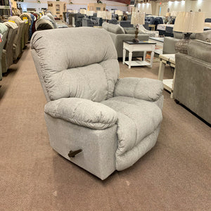 Retreat Dove Rocker Recliner