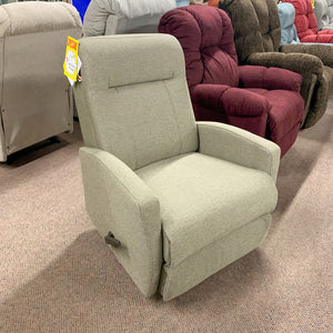 Kup Bark Rocker Recliner