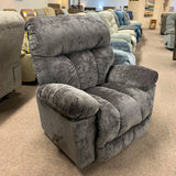 Retreat Coffee Rocker Recliner