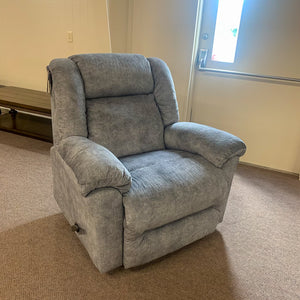 Gigantor Pebble Big Mans Rocker Recliner