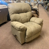 Retreat Driftwood Wallsaver Recliner