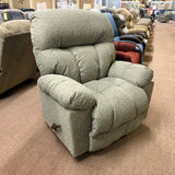 Retreat Stucco Wallsaver Recliner