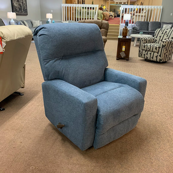 Kenley Denim Wallsaver Recliner