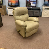 Stone Leather Zaynah Recliner