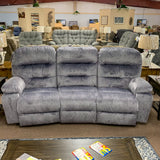 Ryson Smoke Reclining Sofa