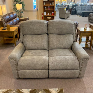 Emerald Northwest Power Reclining Loveseat