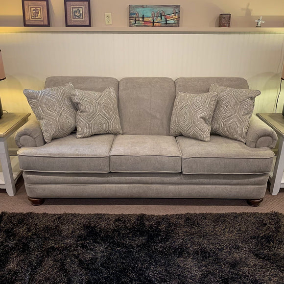 Reed Jillian Jute Sofa