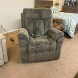 Gray Lift Chair